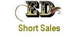 "Search the MLS for homes listed as ""short sales""."