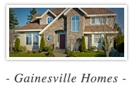 View Gainseville Homes for Sale