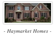 View Haymarket Homes for Sale
