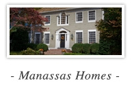 View Manassas Homes for Sale