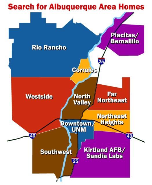 Albuquerque MLS