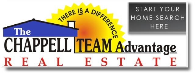 Mark Chappell Keller Williams Start Your Search AV Homes