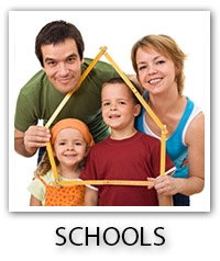 Information about schools in