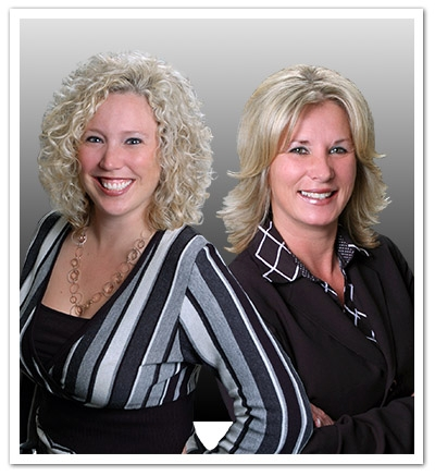 Signature Plus Team of Keller Williams Realty, Real Estate Experts - Pam Saul and Donna Zyrkowski