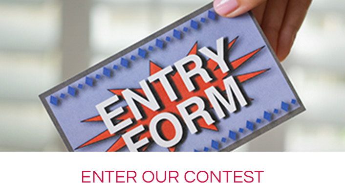 enter our contest