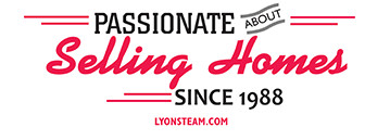 passionate about selling homes since 1988