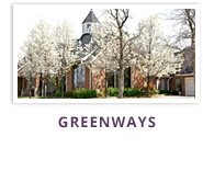 Search Greenways