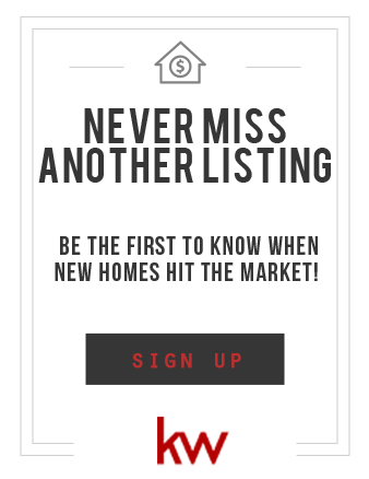 Never Miss A Listing - Beverly Fast Sinclair