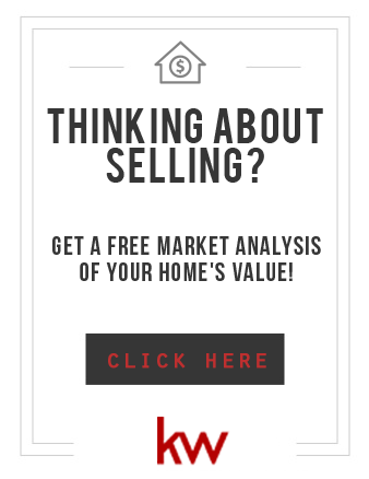 Selling Your Home  - Beverly Fast Sincalir