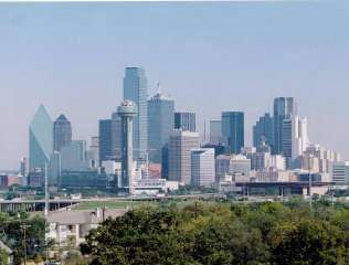 What's Happening in Dallas Ft. Worth?