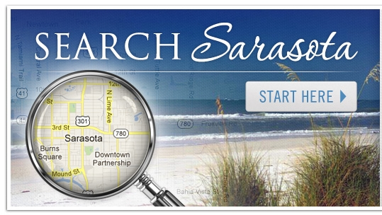 Search Sarasota - Start Here