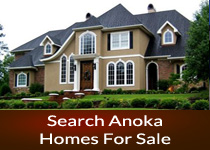 Anoka MN homes for sale