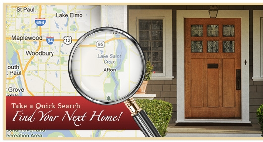 Take a Quick Search, Find Your Next Home!