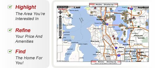 Search all Seattle homes!