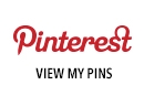 Pinterest - View my Pins