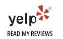 Yelp - Read My Reviews