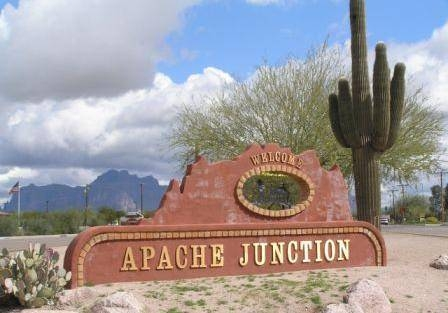 Search for Homes in Apache Junction