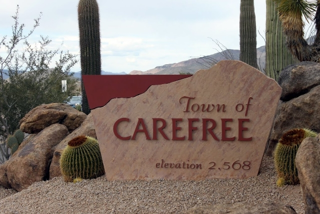Search for Homes in Cave Creek & Carefree, Arizona