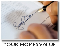 Aaron Leider, Keller Williams Realty - Your homes value - Brentwood Homes