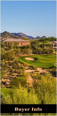 find home buyer information for Scottsdale AZ