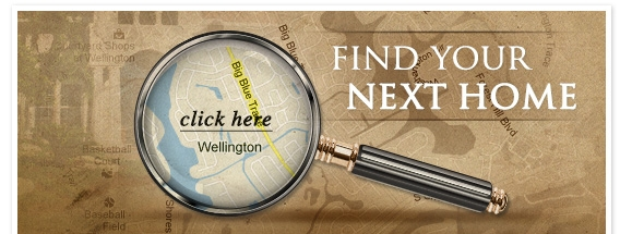 Find Your Next Home - click here