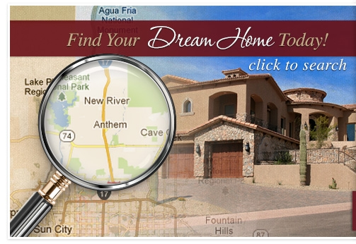 Find Your Dream Home Today! click to search