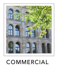 Commercial Real Estate NOLA