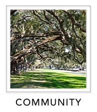 NOLA communtiy info