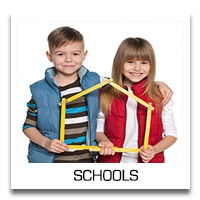 Information about schools in Metairie, Kenner, Southlake Villages