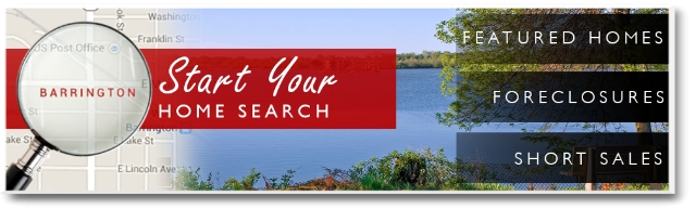 Patty Ancona, keller williams realty - start your home search - barrington homes