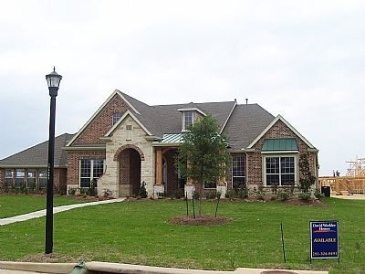 Search and Save DFW Area Homes