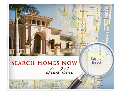 Search Homes Now!