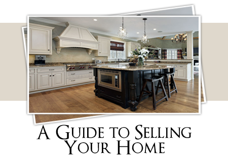 A Guide to Selling Your Home from Susan Withrow, North Dallas Realtor