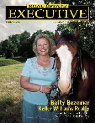 Real Estate Executive Featured Article