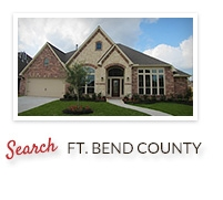 Search Ft. Bend County