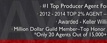 Ed Broooks Top Producer Keller Williams