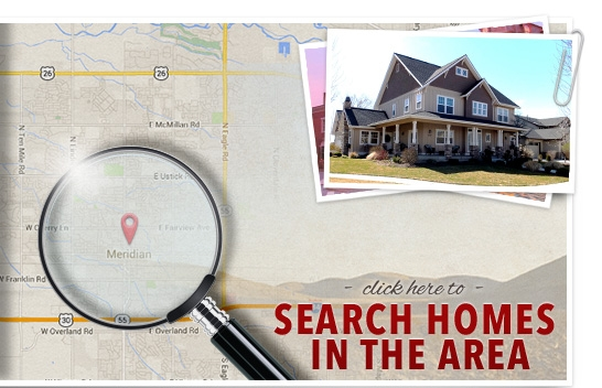 Search Boise area Homes