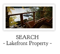 Search Lakefront Property