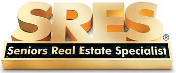 SRES (Seniors Real Estate Specialist)