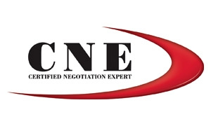 CNE (Certified Negotiation Exper)t