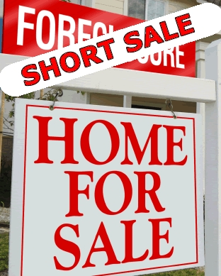 Clearwater Florida Area Short Sales and Foreclosures