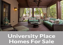Find University Place homes for sale