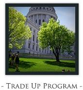 Trade Up Program