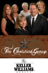 The Christian Group Fort Worth Luxury Realtors