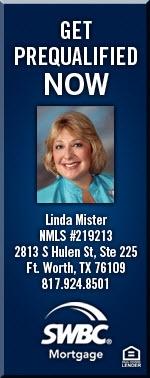 Linda Mister SWBC Mortgage