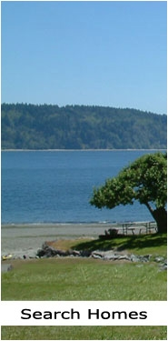 Search Gig Harbor WA homes for sale
