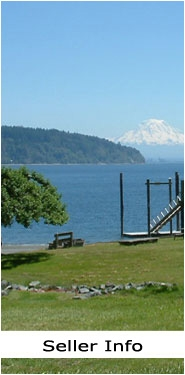 get home seller information for Gig Harbor WA
