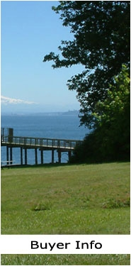 Get home buyer information for Gig Harbor WA