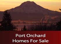 Port Orchard homes for sale