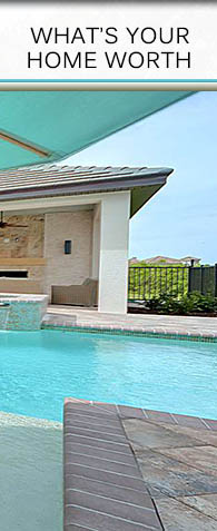 What is Your Home Worth in Sarasota, Lakewood Ranch, Bradenton, Barrier Islands